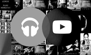 """YouTubes kommender Musikdienst wird """"YouTube Music Key"""" heißen"""