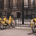 Warum Chinas Bike-Sharing-Startups international auf dem Rückzug sind: Massiver Vandalismus