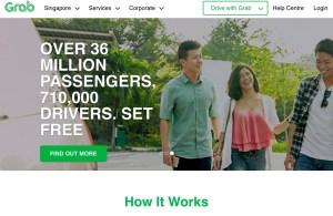 Wie Softbank zum globalen Ridesharing-Strippenzieher hinter Lyft, Didi, Grab und bald Uber wird