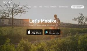 Bike-Sharing: Was der On-Demand-Riese Meituan mit Mobike vorhat