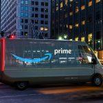E-Flotten & die neuen Transport-Partnerschaften: Es war nicht überraschend, dass Amazon 100.000 E-Vans bei Rivian bestellt