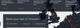 Berliner Taxi-Startup Talixo will mit vergleichsweise kleinem DB-Investment in die USA expandieren?