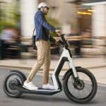 Micromobility:  Warum VW eine Antwort auf die E-Scooter-Welle sucht (und auch benötigt)