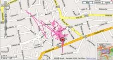 GPS + Katze = Großartig