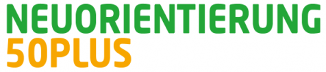 Neuorientierung50Plus Logo