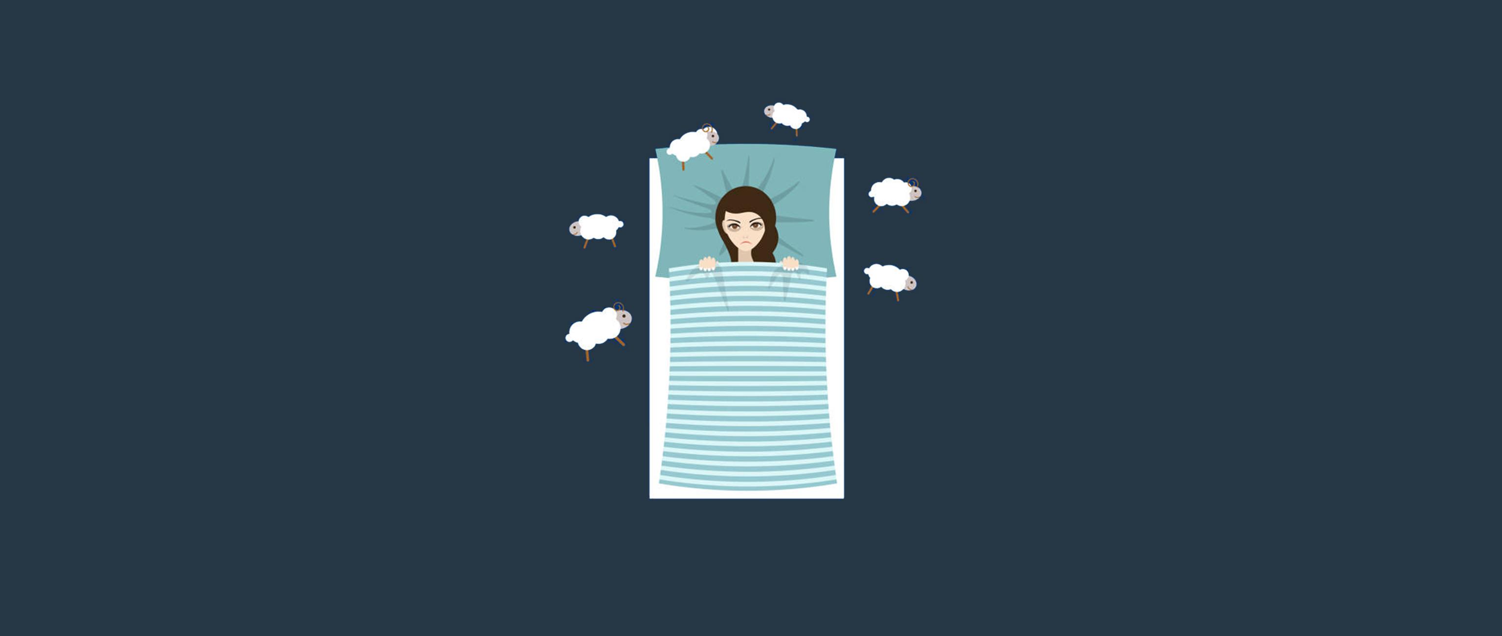 El insomnio y las estrategias para combatirlo - NeuroClass