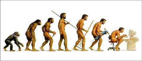 Internet Evolution
