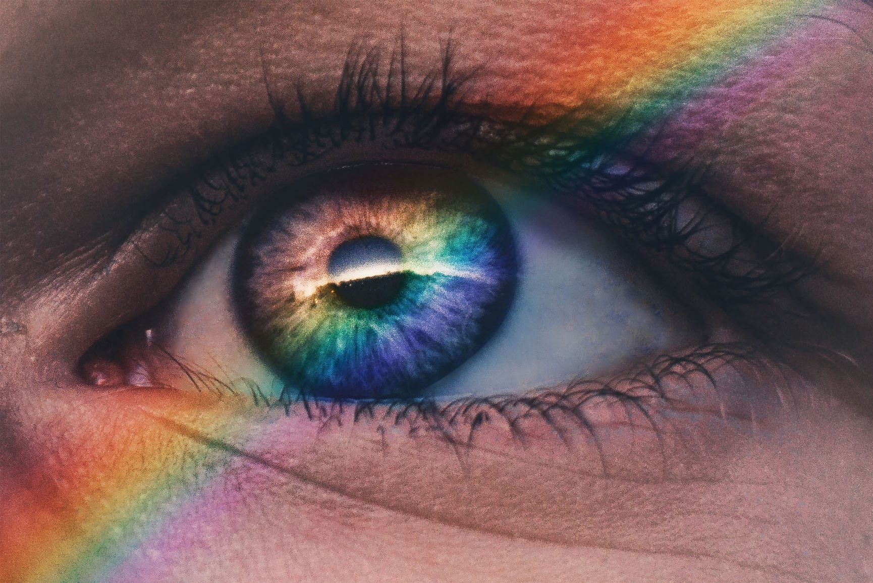 """""""It's a Spectrum"""" Doesn't Mean What You Think » NeuroClastic"""