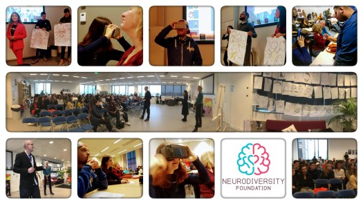 Neurodiversity Foundation