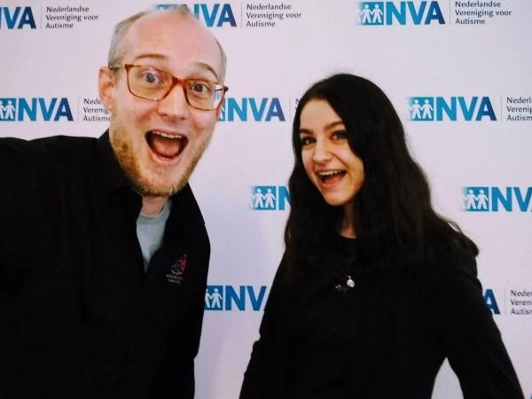 Diantha Voskuijl - Neurodiversity Foundation