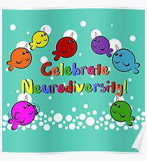 neurodiversiteit stichting - celebrate neurodiversity - by Ed Wiley Autism Centre