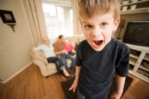 У ребенка психоз что делать