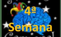 Cuarta y última semana del I NeuroCarnaval