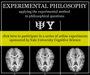 experimental philosophy | Neuroethics at the Core