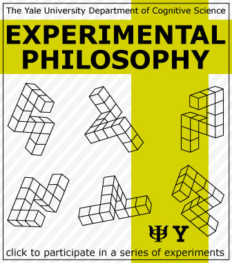 A home for experimental philosophy | Neuroethics at the Core
