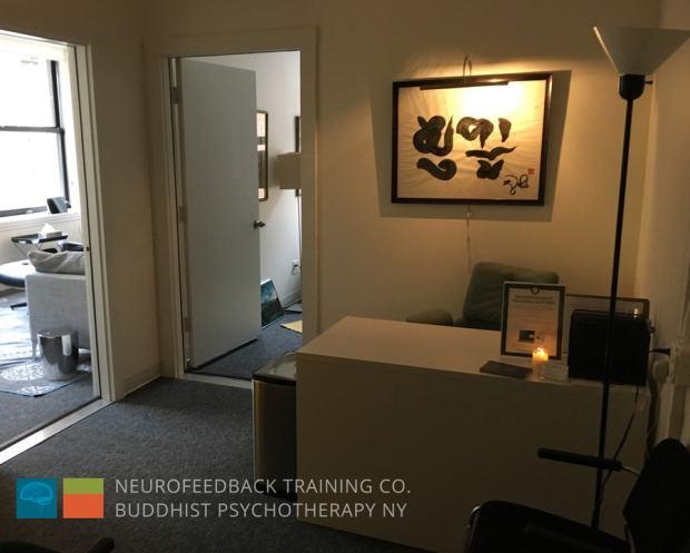 Neurofeedback NY Clinic in NYC