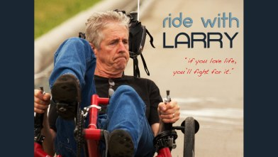 ride with larry 2
