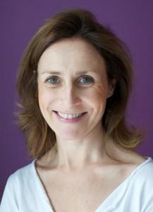 Caroline Bloch