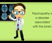 A Touch of Neuroscience – Psychopathy