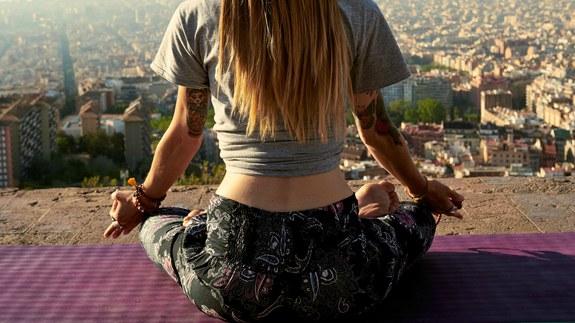 Tanya Meditasi - Kondisi Tanpa Pikiran