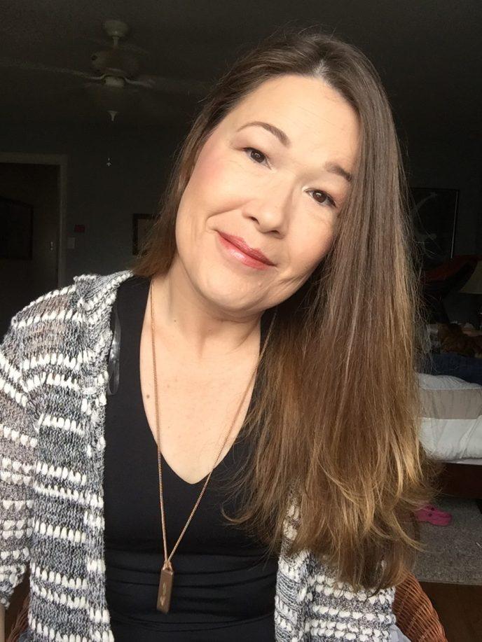 Julie Spratt Neurologically Gifted