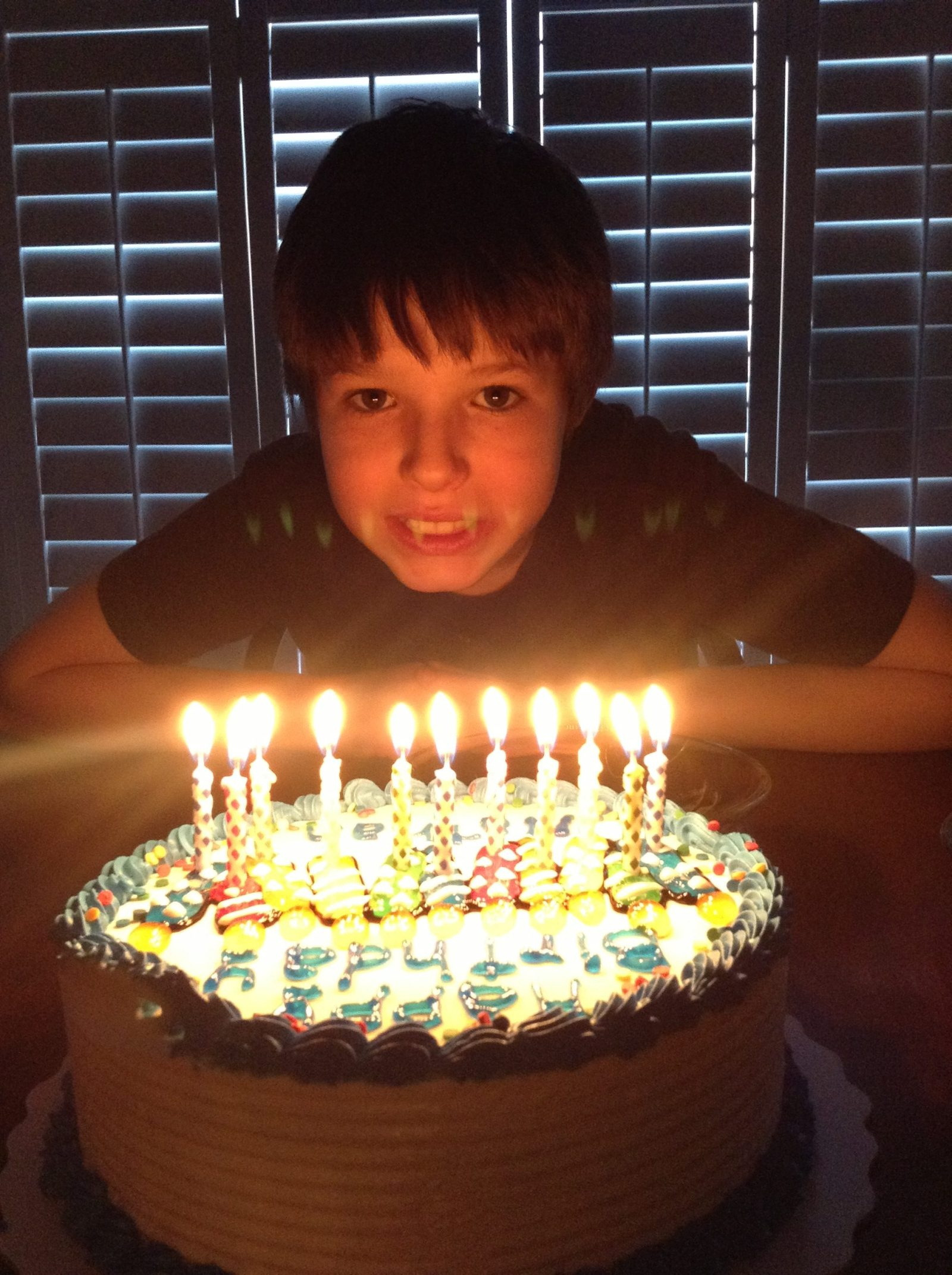 The Birthday Cake Lessons from Oppositional Defiant Disorder NeurologicallyGifted.com