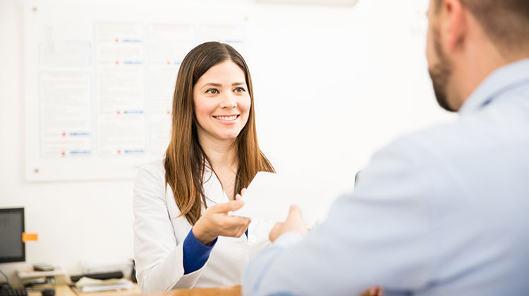 Why the Success of Your Practice Starts with the People at Your Front Desk
