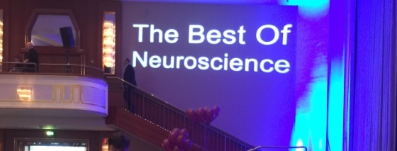 Congreso de Neurociencia 2014