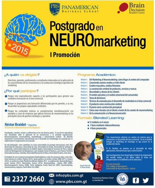neuromarketing panamerican