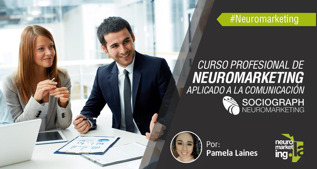 Neurociencia y Comunicación, Mayo, Facultad de Valladolid