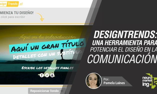 DesignTrends: una herramienta para potencializar el uso del diseño en comunicación
