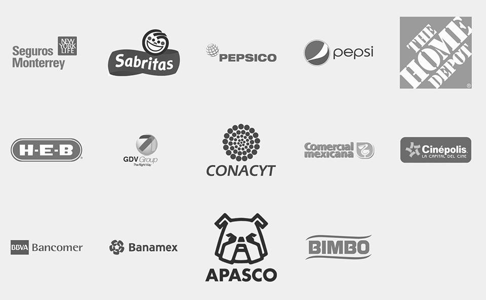 Empresas que usan Neuromarketing en México