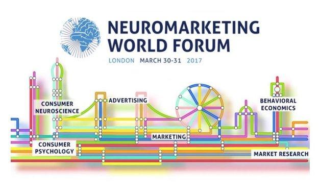 El Neuromarketing World Forum 2017: cambiando la forma en la que vemos los negocios