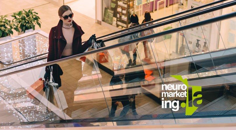 Neuromarketing en el diseño y decoración de interiores