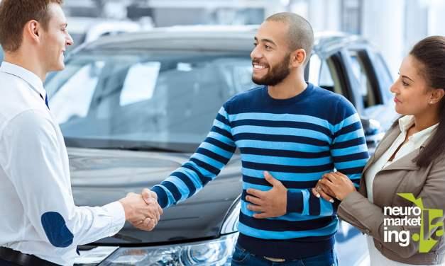 Persuasión: ¿Cómo vender más en mi negocio?