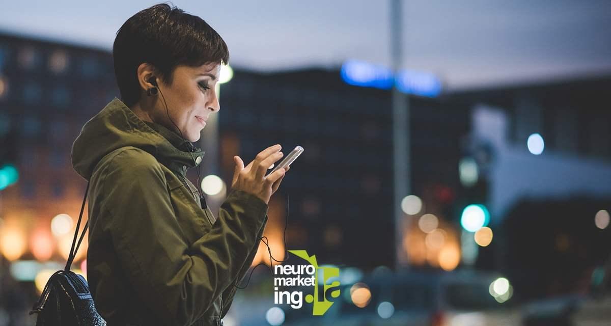 4 Tendencias de Neuromarketing Digital que veremos en el 2018
