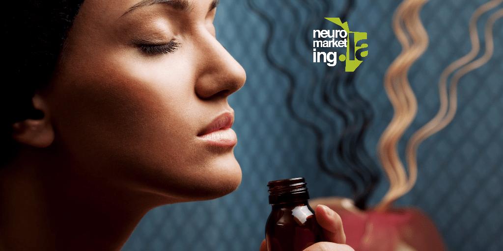 Neuromarketing Olfativo: ¿Qué aroma debería tener tu negocio?