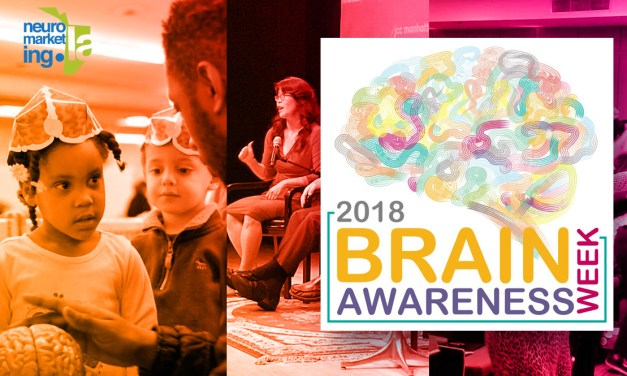 Brain Awareness Week: Neurociencia para todas las edades