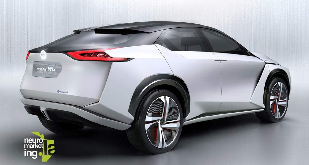 Un auto que lee tu actividad cerebral: Nissan muestra el futuro de los vehículos