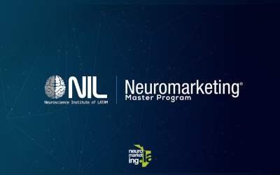 Neuromarketing Master Program un programa de NIL, Ecuador, Marzo 9, 2018