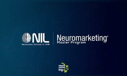 Neuromarketing Master Program un programa de NIL, Ecuador, Marzo 9, 2018