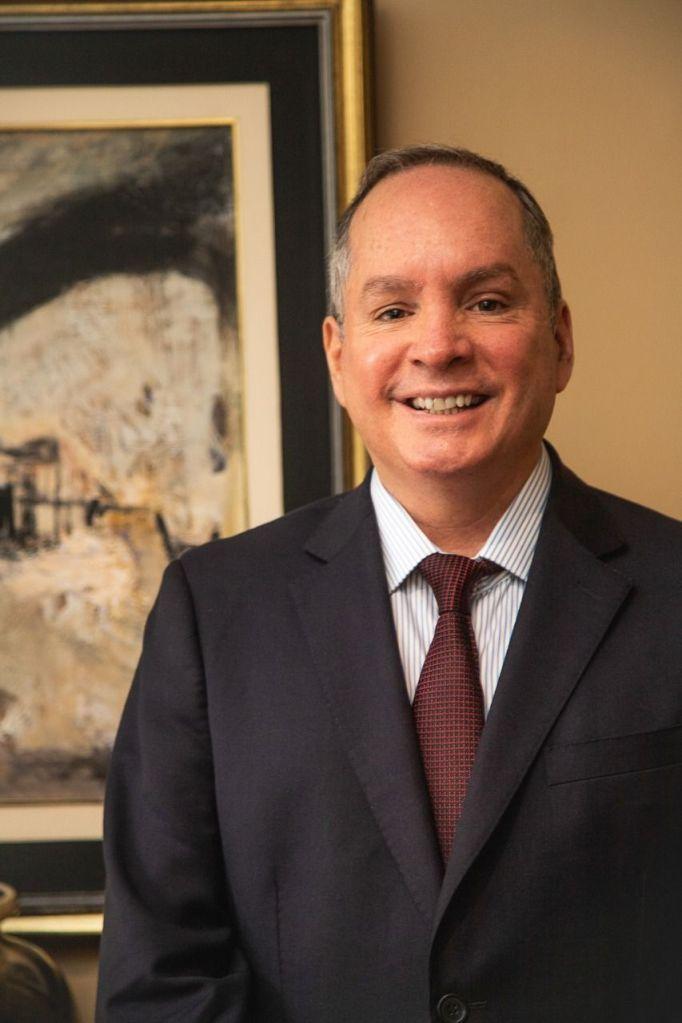 Fernando Jimenez Motte
