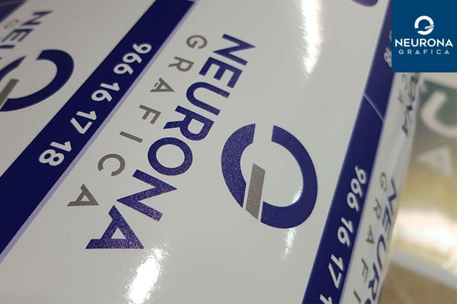 impresión UV en elche