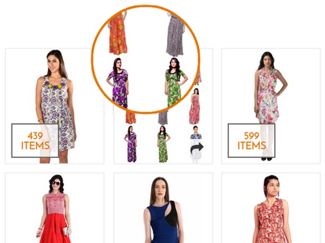 Snapdeal Launches Find My Style Apparel Visual Search