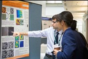 Materials Imaging and Data Sciences Converge at Oak Ridge Workshop