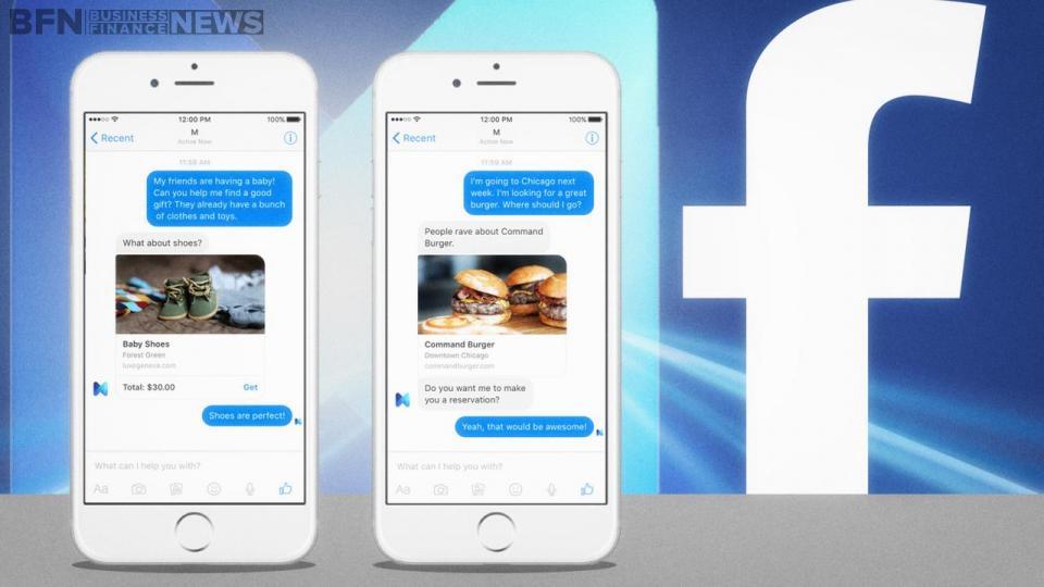 Facebook Inc Battles Apple Inc, Microsoft Corporation On The AI Front