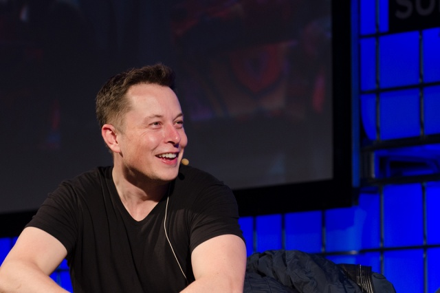 Elon Musk and other tech titans just donated $1B for artificial intelligence research