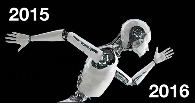 7 trends for artificial intelligence in 2016: 'Like 2015 on steroids'