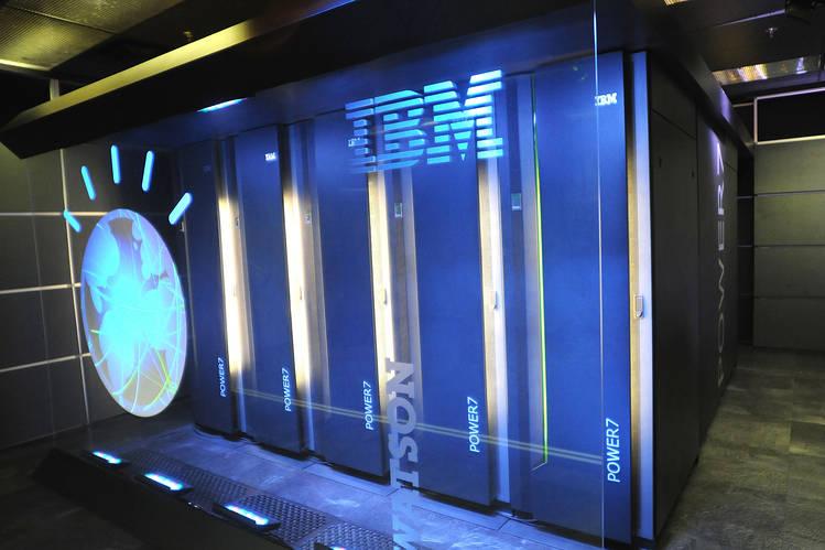 "Novo Nordisk, IBM Watson Health to Create ""Virtual Doctor"""