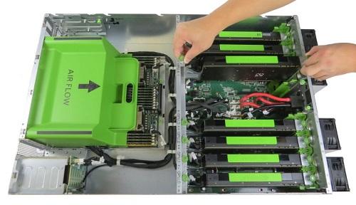 Nvidia Powers Facebook's Deep Neural Networks Aspirations